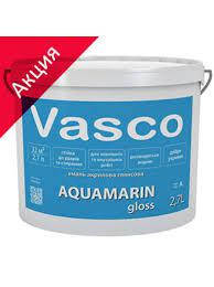 Vasco AQUAMARIN 0.9 л глянец