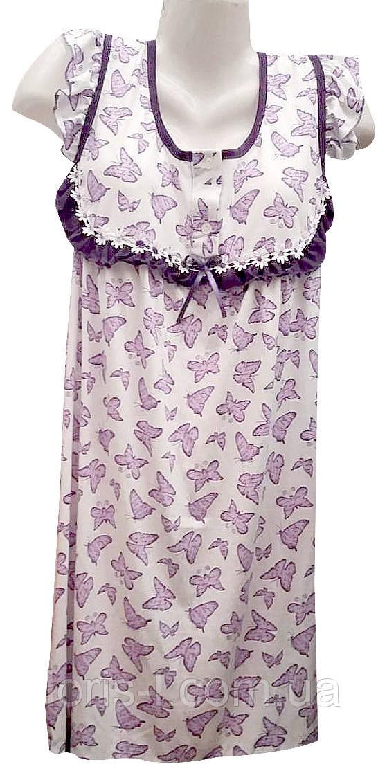 9768ed61f728 Ночнушка на пуговицах - Интернет-магазин одежды для Всей семьи