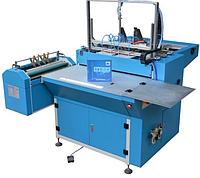 КДЛ-500 Полуавтомат по производству крышек