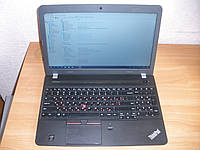 Lenovo Thinkpad E550, фото 1