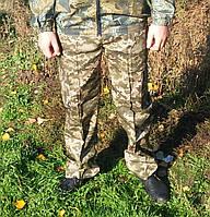 Штаны камуфляжные Пиксель светлые 46-56р оптом