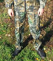 Штаны камуфляжные Дубок светлые 46-56р