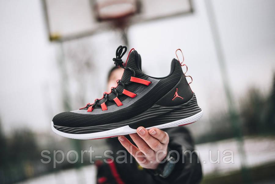 Кроссовки Jordan Ultra Fly 2 Low (AH8110-001), цена 3 300 грн ... e2c33517162