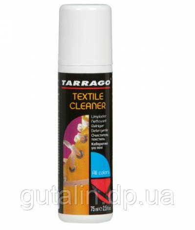 Очиститель текстильных изделий Tarrago Textile Cleaner 75 мл