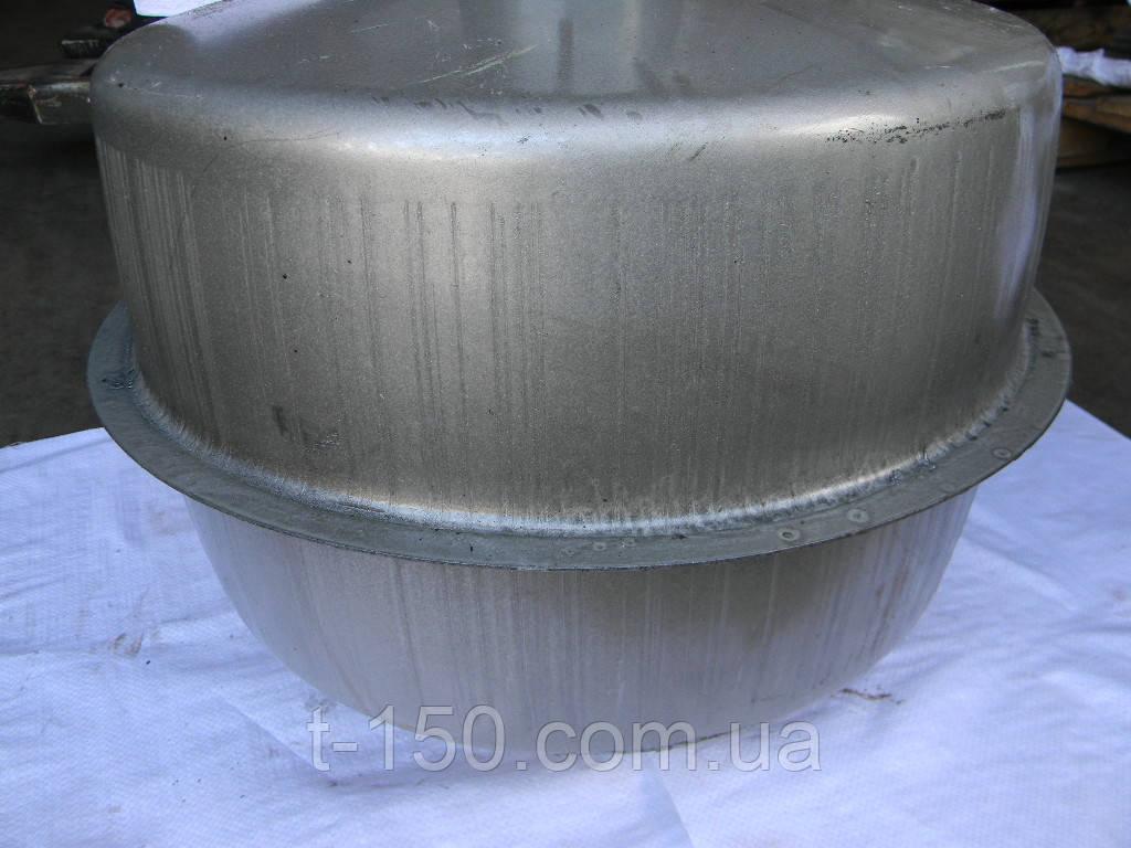 Глушитель СМД-60 (бочка) (6207212.00)