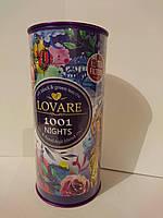 Чай Ловаре Тубус « 1001 ночь»