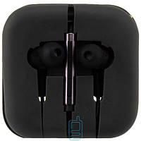 Наушники с микрофоном Xiaomi Piston V3 черные