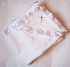Крижми і аксесуари для хрещення