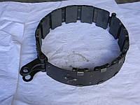 Лента остановочная ДТ-75  тормозная (с колодками) (77.38.040-2), фото 1