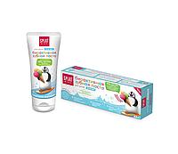 Зубная паста SPLAT KIDS Фруктовое мороженое (2-6)