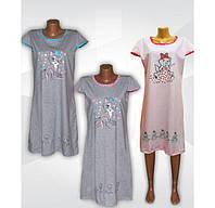 Новинка! Молодежные ночные рубашки серии Марго в трех дизайнах!