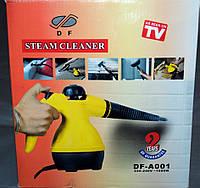 Ручной вертикальный отпариватель - парогенератор пароочиститель Steam Cleaner