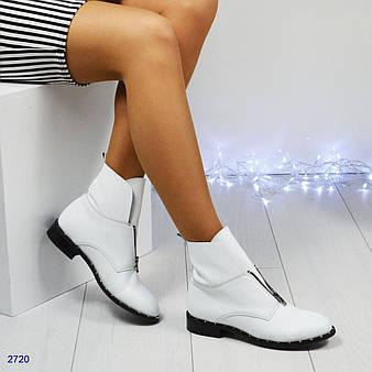 "Демисезонные ботинки, копия "" Z@rа"""