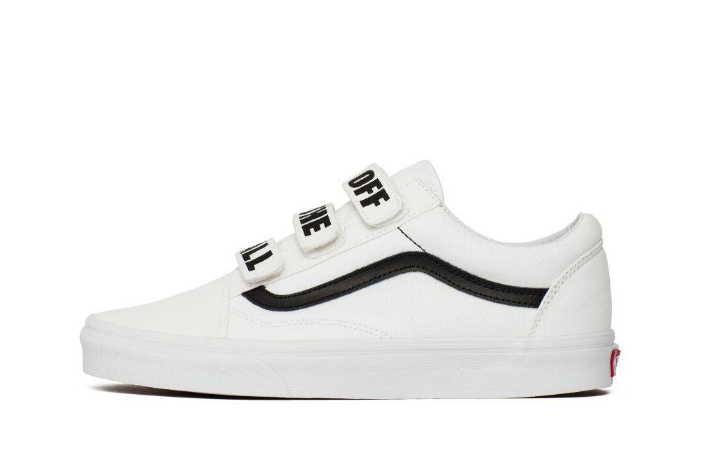 Оригинальные мужские кроссовки Vans UA Old Skool V  продажа, цена в ... 77a2c656669