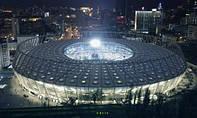 Перед всеми матчами Евро-2012  в Украине будет 5-минутная церемония открытия