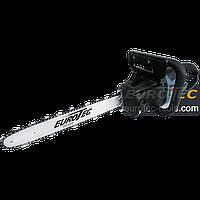 Цепная электропила прямая Eurotec GC 111, 2.6 кВт, 405 мм электрическая пила, електропила ланцюгова електрична, фото 1