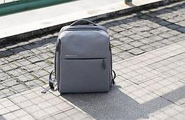 Рюкзак Xiaomi Minimalist Urban 15.6'' light grey