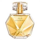 Парфумерна вода жіноча Avon Eve Confidence 50 мл