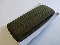 Косая бейка стрейч 1.5 см