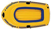 Лодка 193-108-38 на 1 чел. Challenger /3/