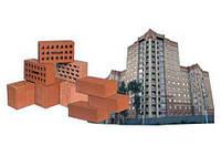 Кирпич в Одессе керамический строительный