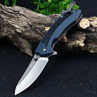 Sanrenmu 7105 SUX-PH-T2 многофункциональный черный карманный нож Синий
