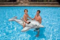 Дельфин 201*76см /6/