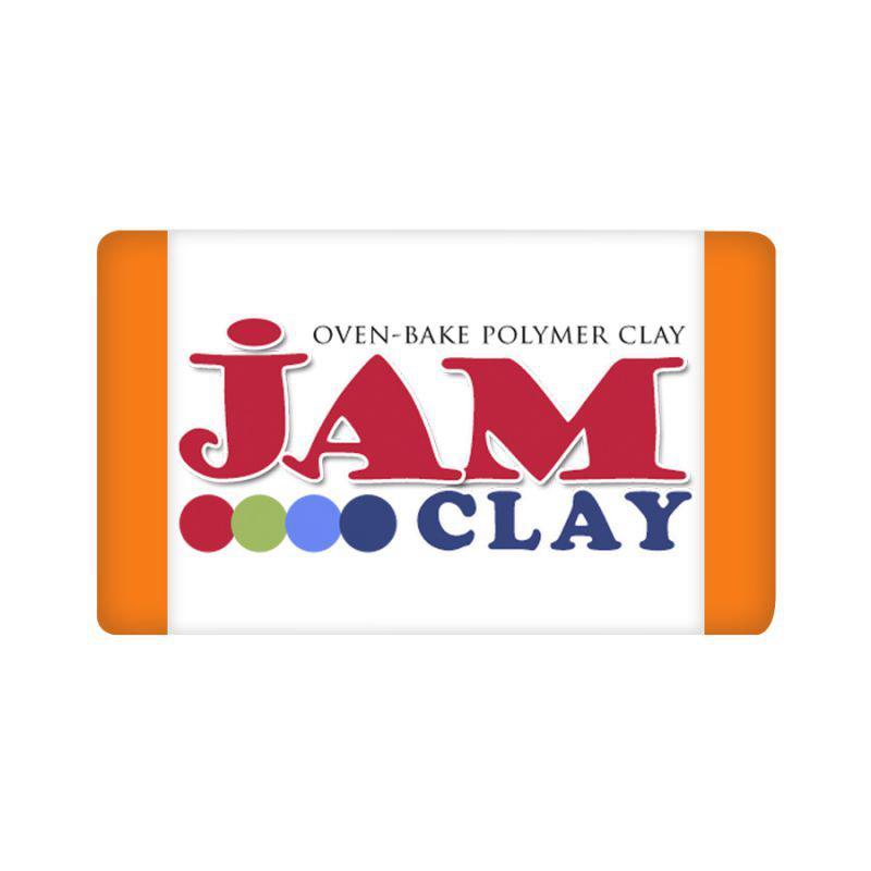Пластика Jam Clay Абрикос 20 грамм 5018303