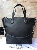 Кожаная женская сумка Forstmann , фото 1