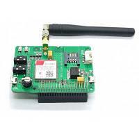 Модуль расширения SIM800 GSM / GPRS Зелёный