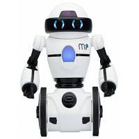 WowWee MiP Intelligent Robot Perfect Balance Gesture Sense Система управления Android / iOS Bluetooth Белый