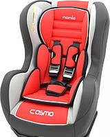 Автокресло детское 0/1(0-18 кг) Nania Cosmo SP Agora Carmin 395129