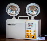 Аккумуляторный аварийный светильник UL-5038, фото 1