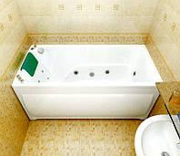 Ванна акриловая TRITON ЧАРЛИ 1500х700х680