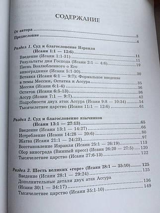 Толкование пророчеств Исаии. Брюс Анстей, фото 2