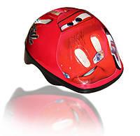 Детский шлем для роликов ROYAL Eco-line Amigo Sport КРАСНЫЙ