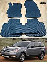 Коврики на Subaru Outback (BR) '09-14. Автоковрики EVA