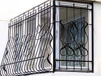 Решетки оконные и дверные