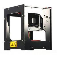 NEJE DK-8-KZ 1000mW лазерный гравер принтер 1000mW