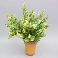 """Веточка искусственная для декора """"Деревце"""" SU069, размер 60х20 см, декоративный цветок, искусственное растение, букет искусственных цветов"""
