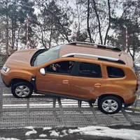 Новое поколение Renault Duster уже в Украине