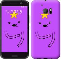 "Чехол на HTC 10 Adventure Time. Lumpy Space Princess ""1122c-464-10409"""
