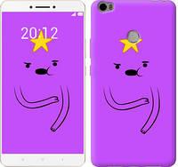 "Чехол на Xiaomi Mi Max Adventure Time. Lumpy Space Princess ""1122c-275-10409"""
