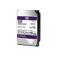 Жесткий диск Western Digital Purple 10TB 256MB WD100PURZ 3.5 SATA III, фото 1