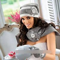 двойка 350грн шапка + шарф