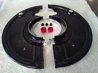 Кожух защитный тормоза  3005017301 SNK420  (оригинал SAF)  3005017300