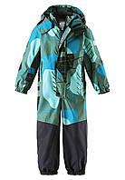 Демисезонный комбинезон для мальчика ReimaTec Tour 520221-8832. Размер 104., фото 1