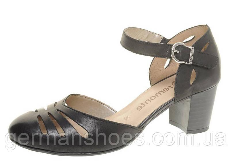 Туфлі жіночі Remonte D0801-01