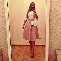 Самые модные платья. Платье  Марго ян   $
