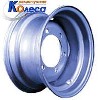 Колесный диск DW20Ax26 комбайна Енисей (КрКЗ)